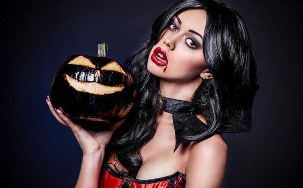 7 Kinky Halloween Role Play Ideas