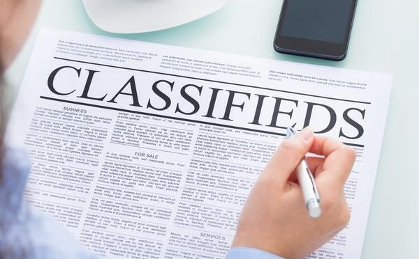 Backpage Boss Busted For Pimping – The Dangers of Classified Ads