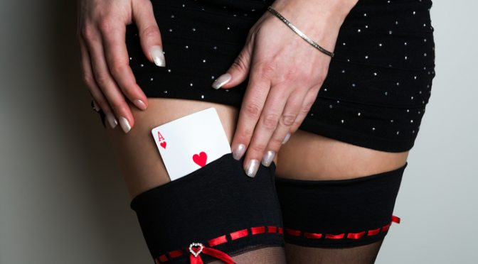 Card Sex Games: Fun Games To Spice Things Up