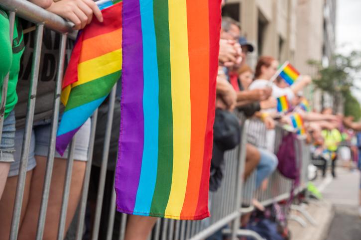 Celebrate Pride The Irish Way!