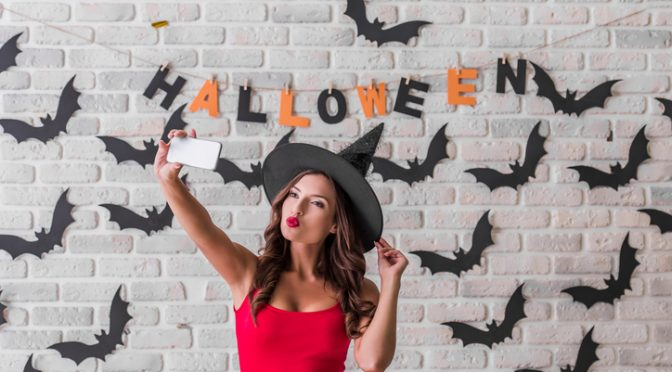 Find Hot Irish Escorts in Your Area This Halloween