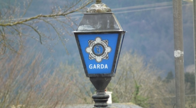 Garda Sex Worker Faces The Sack!