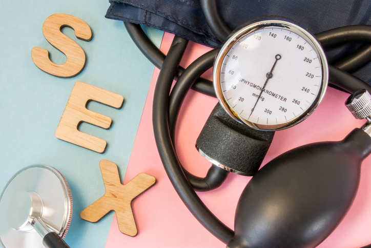 How Regular Sex Can Lower Your Blood Pressure