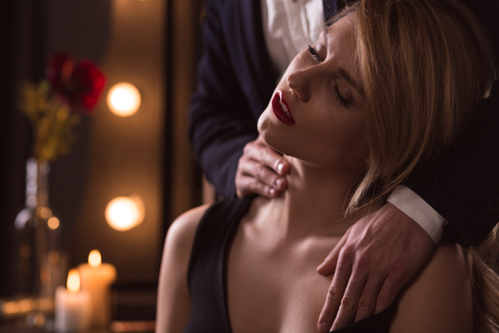 How To Give Her A Sensual Massage She'll Never Forget