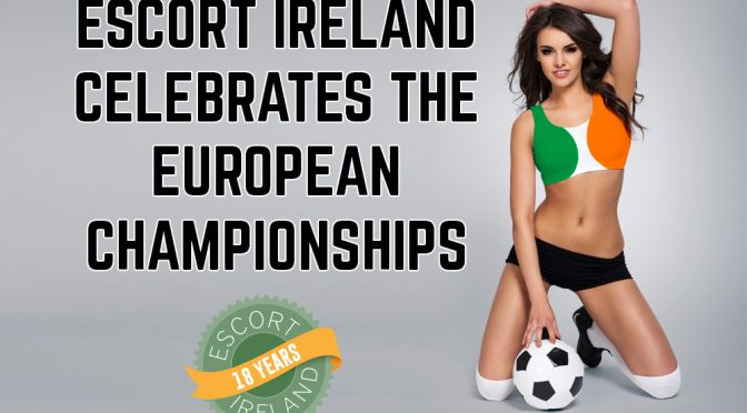 Punters Go Crazy After Irish Euro Win!