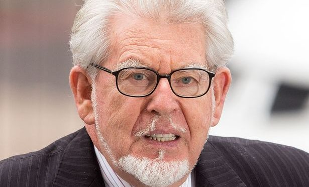 Rolf Harris and The Future of Sex Offence Cases