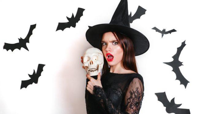 No Tricks, Only Treats! Celebrate Halloween On Escort Ireland