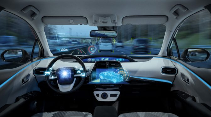 Sex In Driverless Cars Is The Next Big Thing