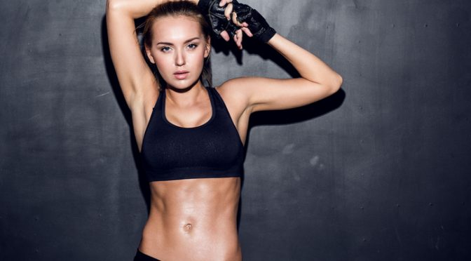 Sexy Workout: Why We Love Exercise In Porn