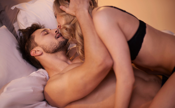 Spicing Up The 3 Most Common Sex Positions