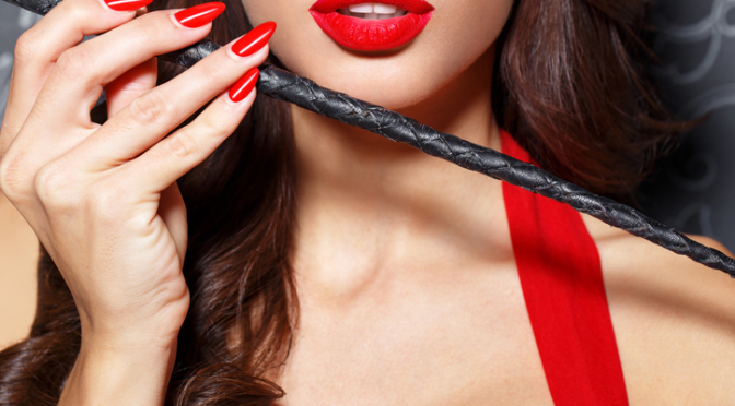Thank You Mistress: How To Be A Good Submissive