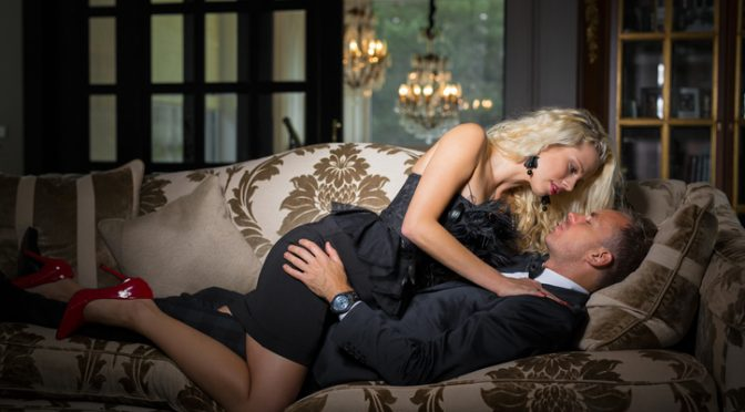 The Best Sofa Sex Positions You Have To Try