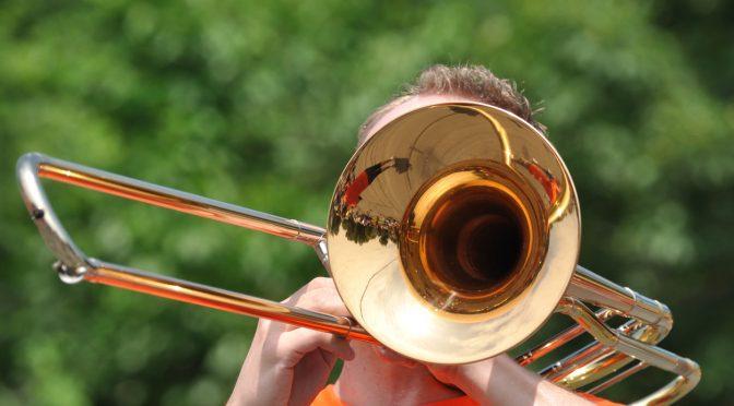 The Rusty Trombone: What Is It?