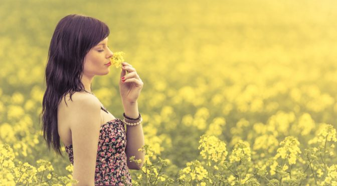 Your Hay Fever Could Be Eased By More Sex!