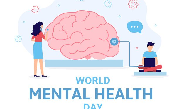 World Mental Health Day – How Escorts Help With Your Mental Health