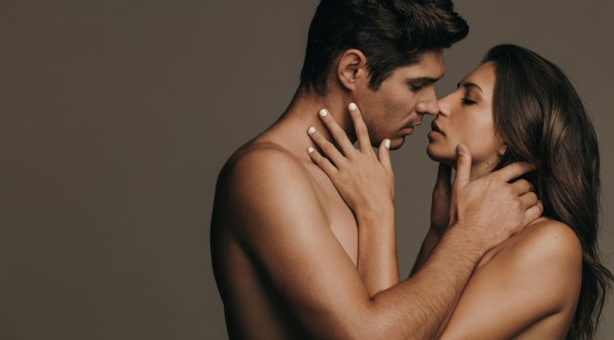 7 Types of Kisses | Have You Experienced Them?