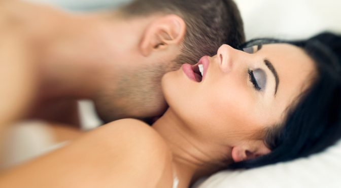 Three Techniques To Give Women Multiple Orgasms