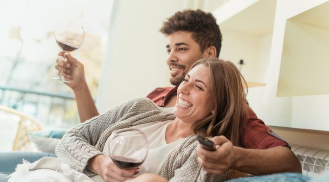 Five Ways Alcohol Can Help Your Sex Life