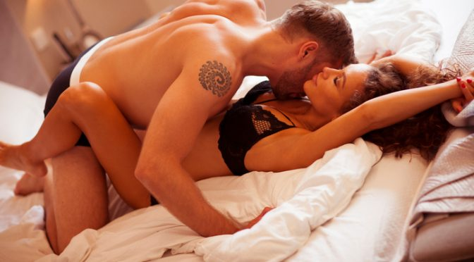Four Signs You are Addicted To Seeing Escorts