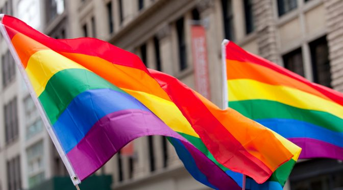 America Set To Define Transgender People Out of Existence