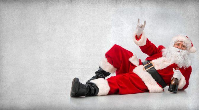 Five Christmas Jokes To Put You on Santa's Naughty List
