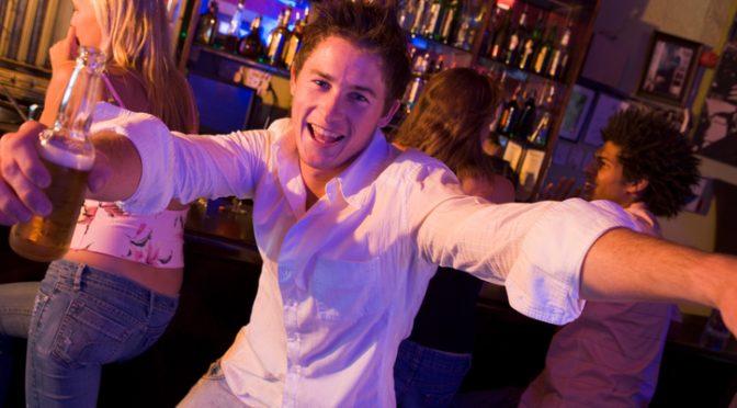 Five Ways Alcohol Ruins Sex