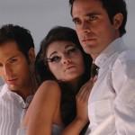 A Threesome – Do Women Prefer MMF or MFF?