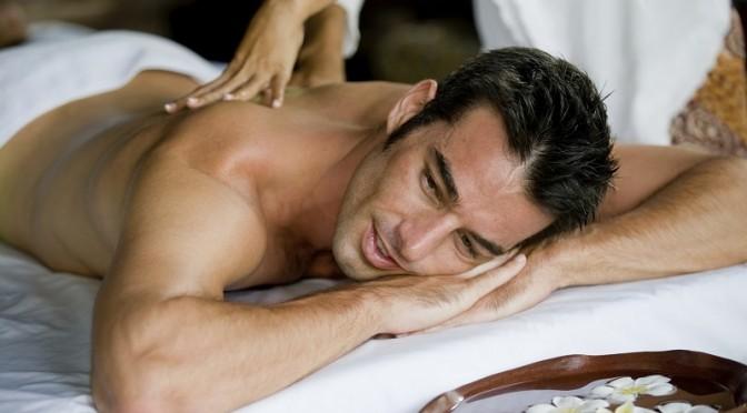 Sex Stories – My Erotic Massage!