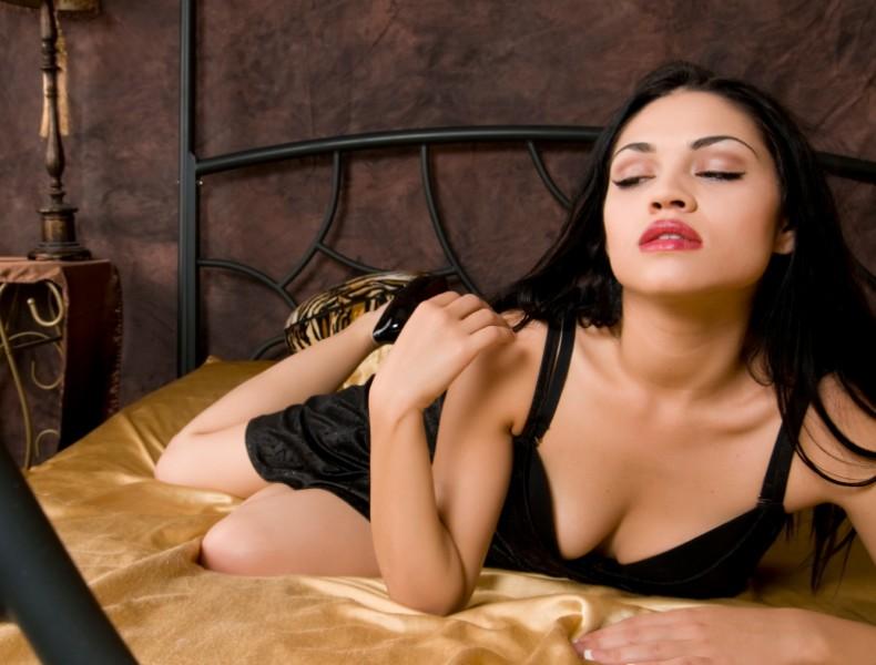 True Sex Story – Meeting Laiza