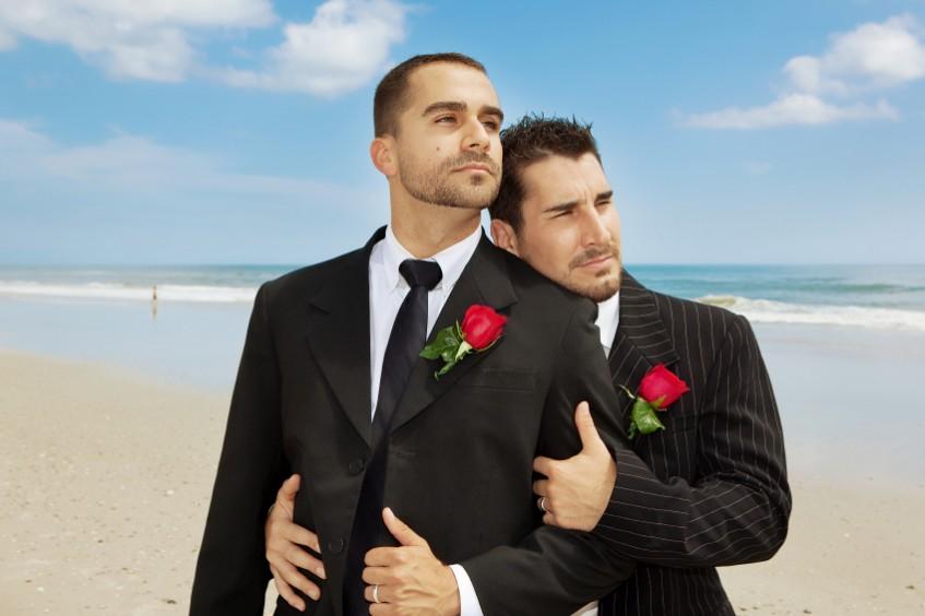 gay marriage editorial