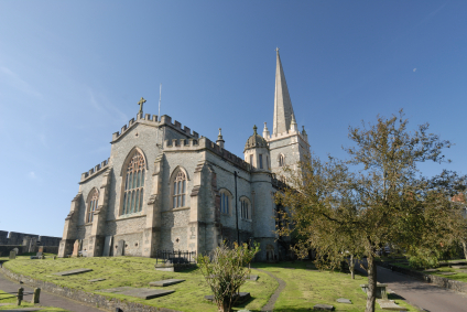 St Columb's Londonderry