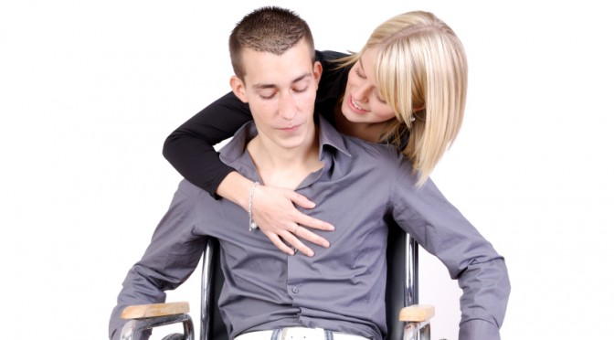 Top Tips For The Disabled Client