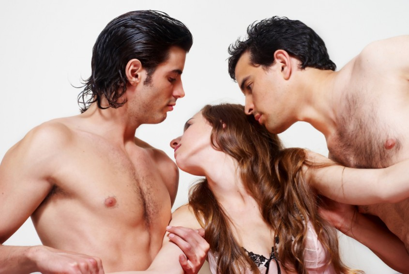 Five Tips for the Perfect Threesome
