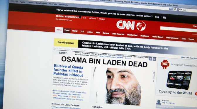 The Bin Laden Porn Files