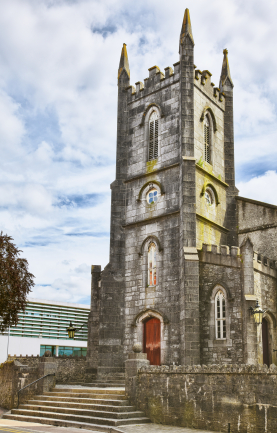 St. Mary Church of Ireland