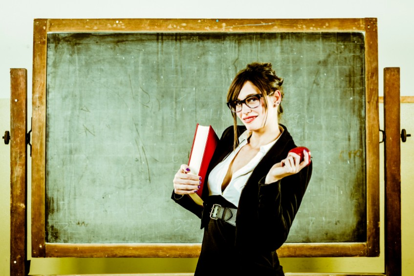 Teacher Struck off After 'Having Sex with Pupil'