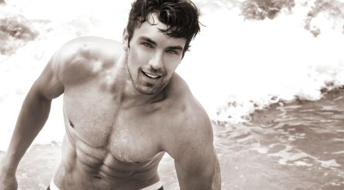 Study Declares Irish Men The Sexiest Of All!