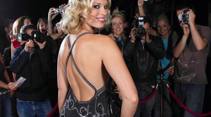 Porn Versus Celebrity Nudes