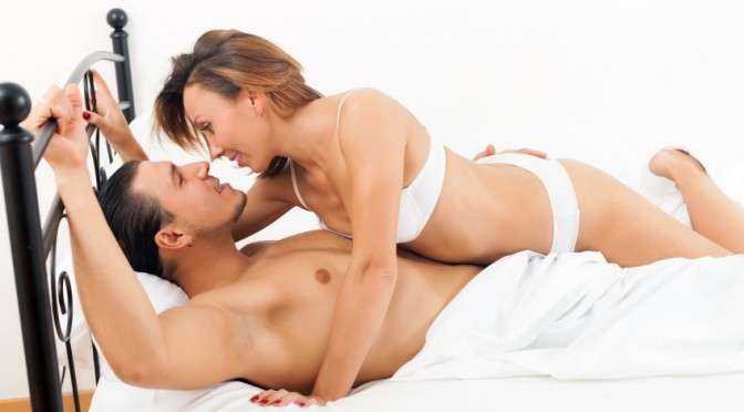 When Is Rough Sex Too Rough?