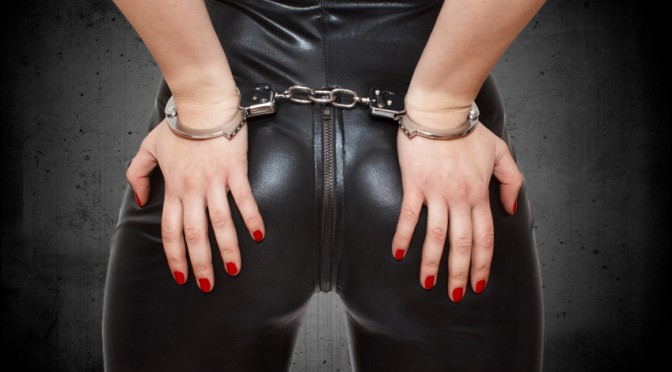 Do We All Secretly Want To Try Kink?