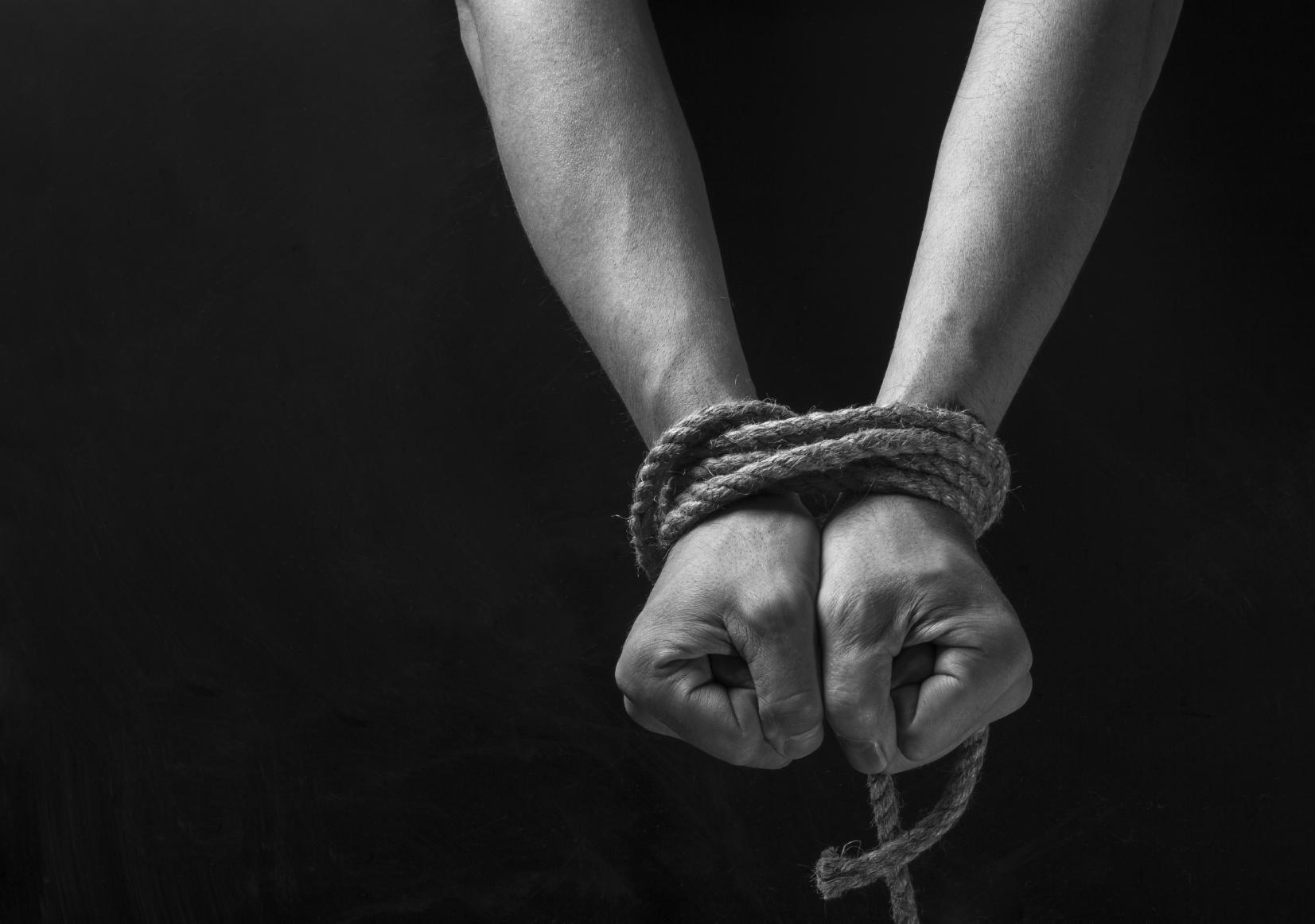 Marking EU Anti-Trafficking Day