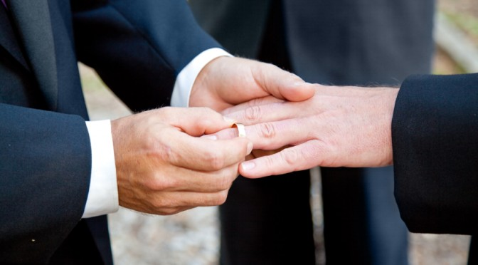 U.S Supreme Court Votes For Gay Marriage!