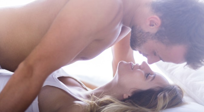 Seven Crazy Facts About Orgasms!