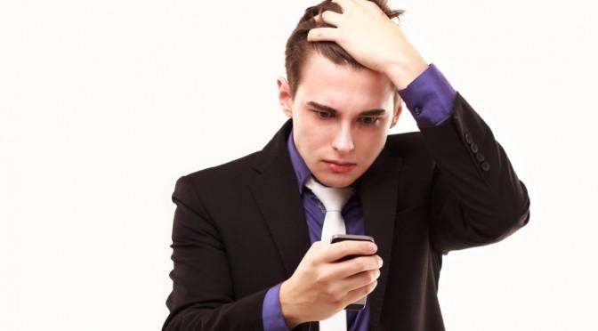 The Smartphone STD Test!