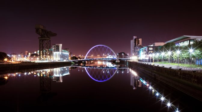 A Guide to Glasgow Punting