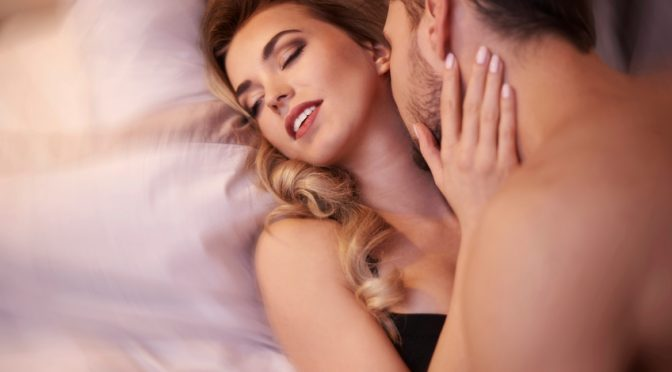 14 Sex Positions Guys Love