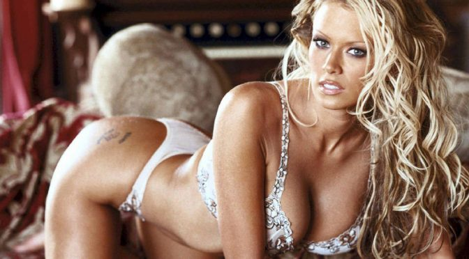 Jenna Jameson Racist Anti-Muslim Tirade